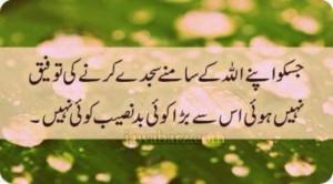 Shaq Quotes Urdu Credited