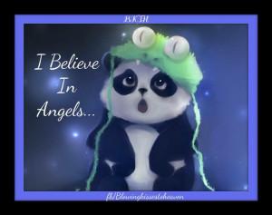 believe in Angels