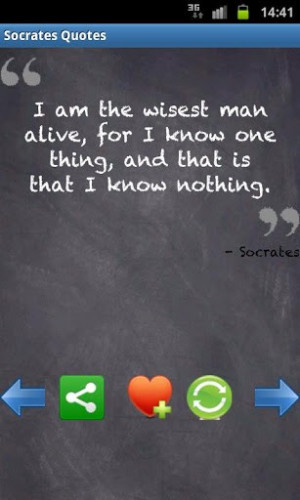 Socrates Quotes & Wisdom FREE! Screenshot 2