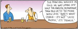 Cartoon by Hilary Price