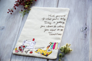 this entry was posted in sewing and tagged motivational quotes sewing ...