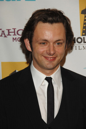 Michael Sheen Images Gallery