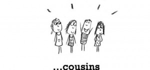 like sisters like and share this rose if quotes about cousins being ...