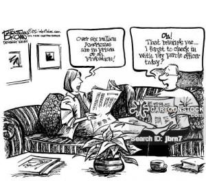 parole officer cartoons, parole officer cartoon, funny, parole officer ...
