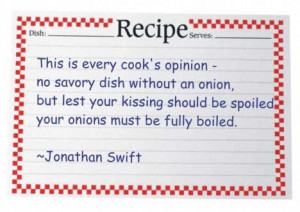 Cooking Guide: Timeless Wisdom in Funny Food Quotes