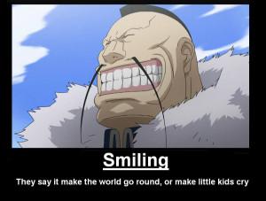 Anime FMA Funny!x3