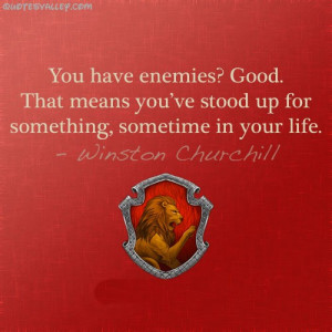 Friends And Enemies Quotes And Sayings