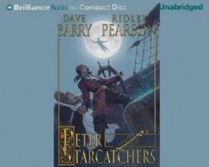 Peter And The Starcatchers (Peter and the Starcatcher #1) by Dave ...
