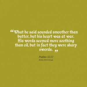 Quotes About: deceit