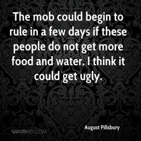 The mob Quotes