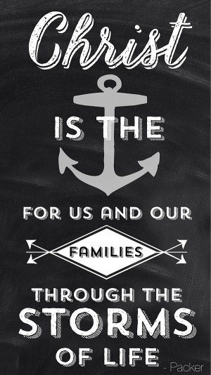 anchor quotes about family i think i found a quote to anchor yourself ...