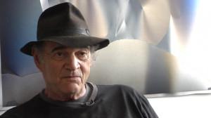 Larry Bell Video: larry bell speaks about
