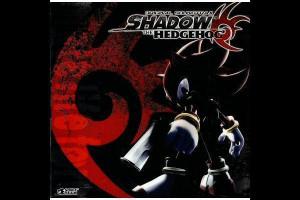 Shadow the hedgehog - Shadow the hedgehog