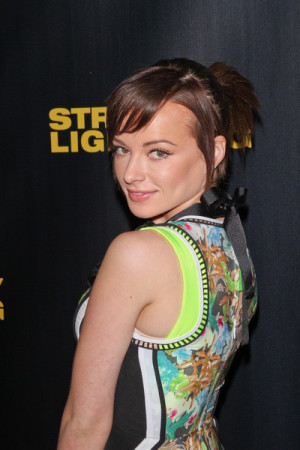 Ashley Rickards Pictures