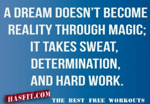Inspirational Working out quotes