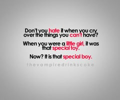 Hate Boys Quotes
