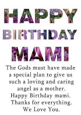 Mom Birthday Quotes Images Photos Pictures Pics 2013