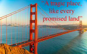 California - The best travel quotes of all time