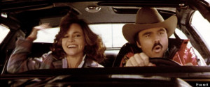 ... the Bandit': 25 Things You Didn't Know About the Burt Reynolds Movie
