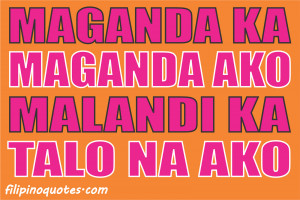 Bitter Quotes Tagalog Picture