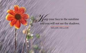 Posh Words of Wisdom Monday!