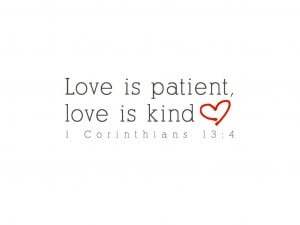 Bible Verses About Family Love