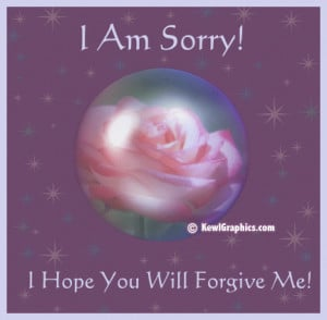 Forgive Me Quotes for Girlfriend   hope you will forgive me Facebook ...