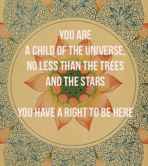 quote hippie hipster universe hippy meditation buddhism buddhist yoga ...