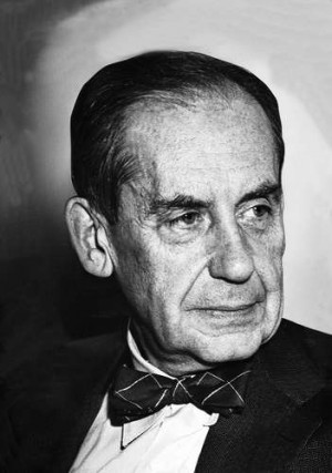 Walter Gropius .net : Bio, Pictures & Quotes