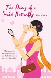 Diary of a Social Butterfly