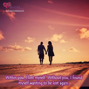 Quotes About Lost Love Found Again : Quotes About Love Lost And Found Again. QuotesGram