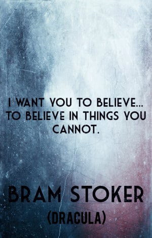Quotes About Vindictive People Dracula quotes bram stoker