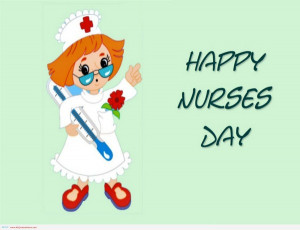 Nurses Day Quotes Sayings And Poems Wishes