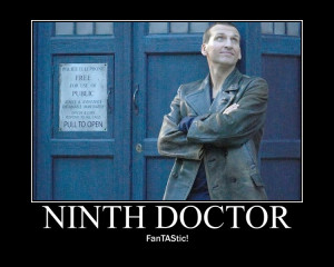 Quotes Earth Doctor Who...