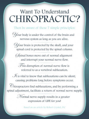 what is chiropractic chiropractic chi ro prac tic dorlands illustrated ...
