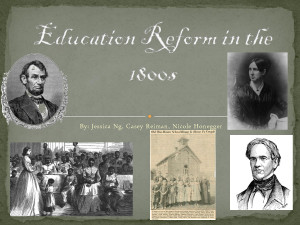us reform movements essay