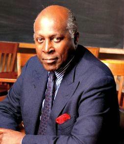 Vernon Jordan to Speak at Commencement