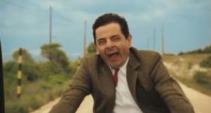 Mr. Bean funny Mr. Bean