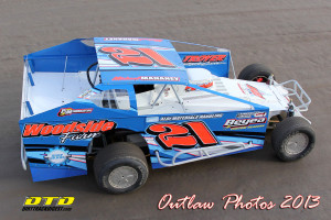 Dirt Car Racing Quotes Heat race at fonda after