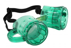 St Pats Beer Goggles