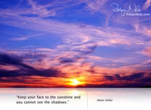 beautiful, inspiring quote for you, enjoy!