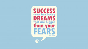 Famous Quotes By Famous People About Success Success comes from having