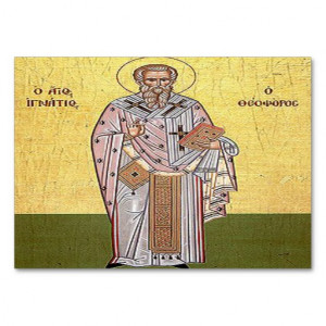 ... quotes from st ignatius of antioch let st ignatius of antioch help you
