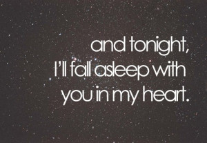 Sweet Good Night Quotes For Him