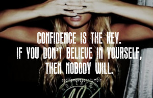 ... 22 2012 with 234 notes tagged with # confidence # confidence quotes