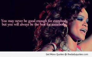 Rihanna quotes love sayings pictures Rihanna Quotes And Sayings Tumblr