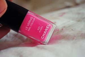 beauty, cute, fashion, love, nail polish, pink, summer