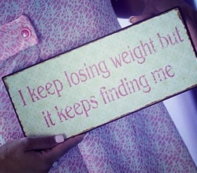 Weight Loss Quotes & Sayings