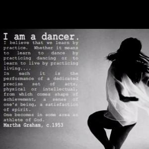 am a dancer..I miss it. UT Pom? :o)