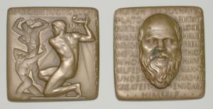 Socrates Plato Aristotle http://www.imamuseum.org/collections/artwork ...